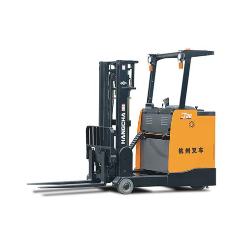 电动前移式1.2-2吨(站驾式)