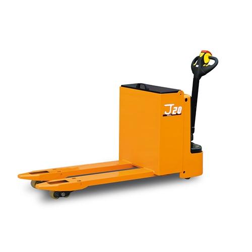 J系列1.6-3吨电动搬运车(步行)