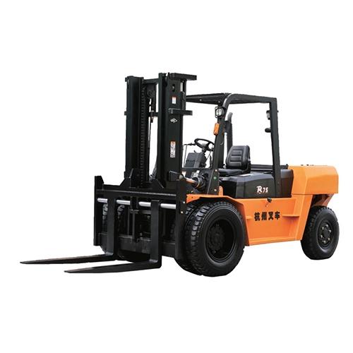R系列7.5吨石材叉车